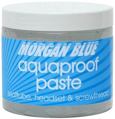 Empaste impermeable Morgan Blue