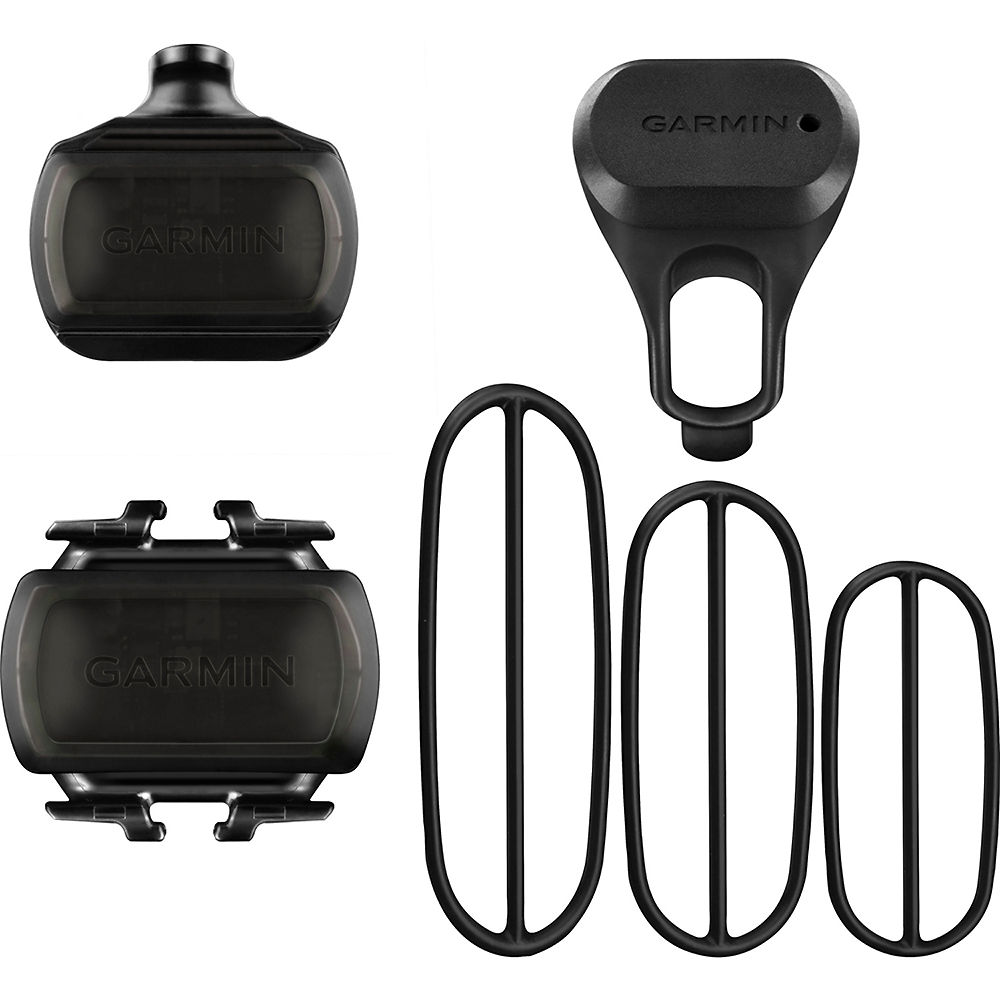 Sensor de velocidad y cadencia Garmin