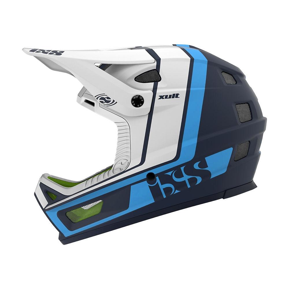 IXS Xult Helmet 2017