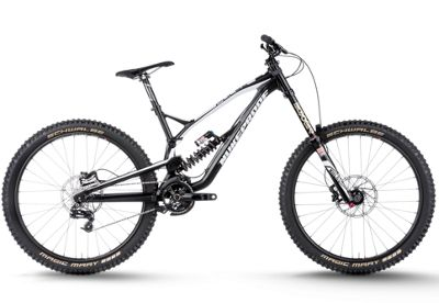 Bicicleta de descenso Nukeproof Pulse Comp 2016