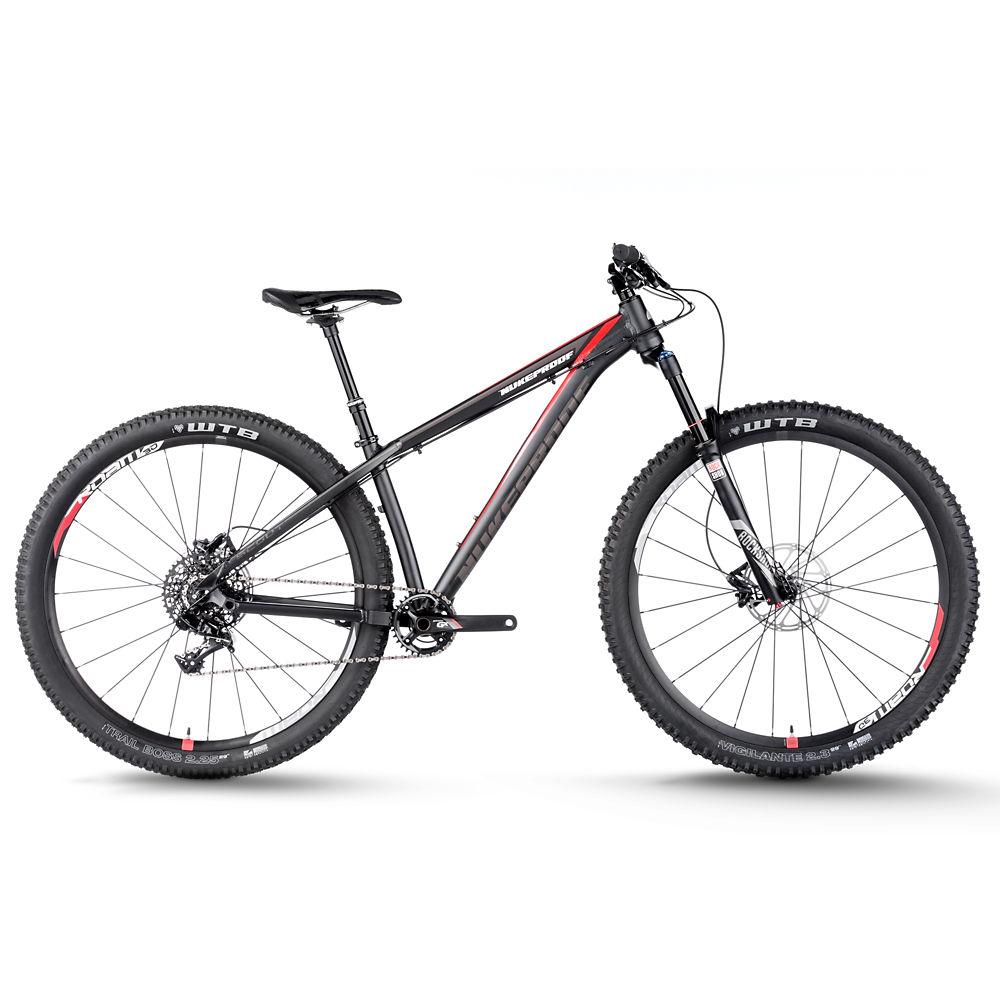 Bicicleta Nukeproof Scout 290 Comp 2016
