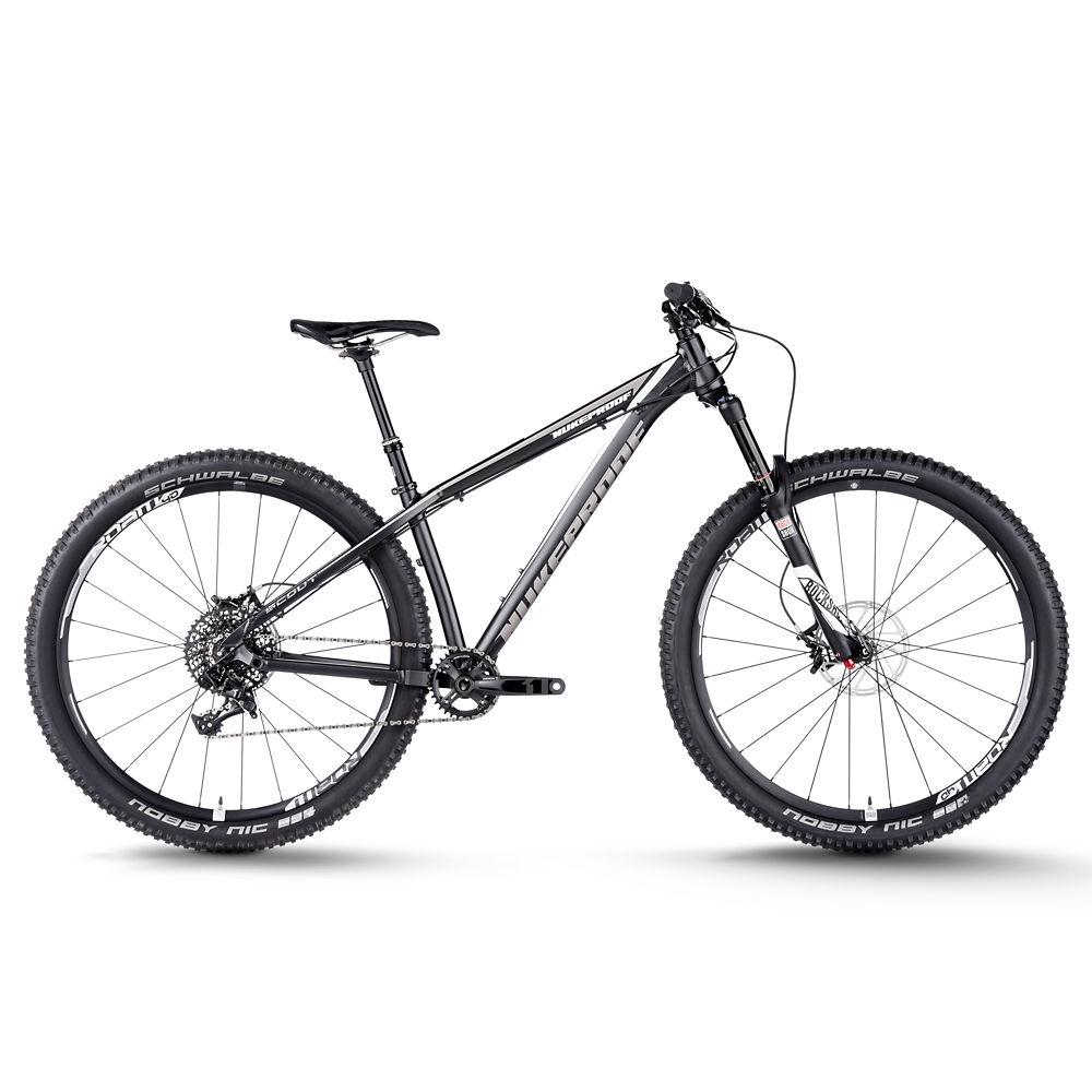 Bicicleta Nukeproof Scout 290 Pro 2016
