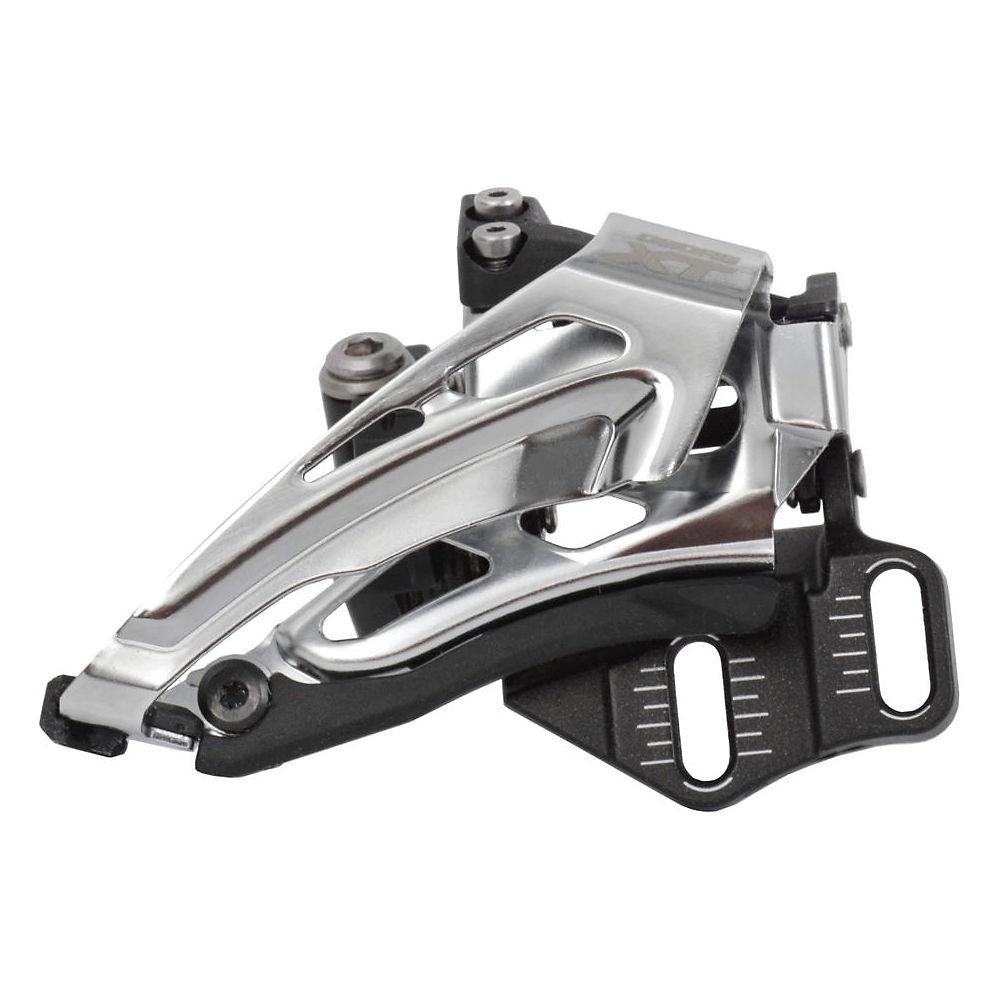 Shimano Xt M8025 E2 2x11 Mtb Front Derailleur - Down Pull