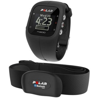 Reloj de fitness Polar A300 (con pulsómetro)