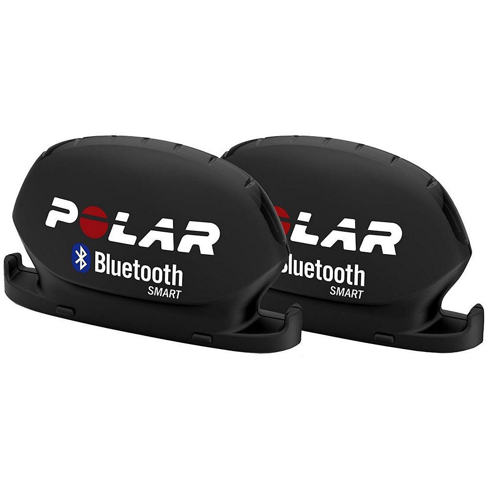 Sensor de cadencia/velocidad Polar (Bluetooth Smart)