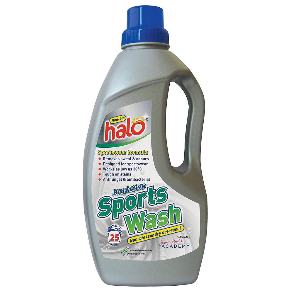 Image of Liquide de lavage Halo Proactive Proactive 1l - Noir - 1Ltr Liquid, Noir