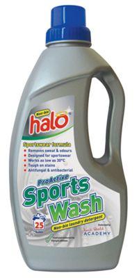 Detergente líquido deportivo Halo Proactive (1 litro)