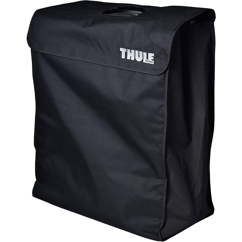 Bolsa de portabicis de coche Thule - Negro - Spare, Negro