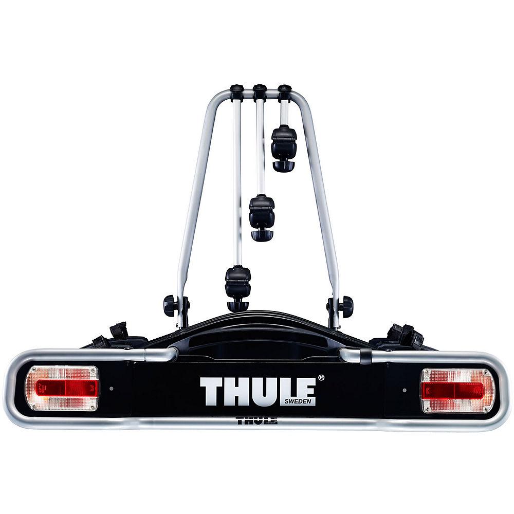 Portabicis para gancho de remolque Thule EuroRide 3 (7 pines)