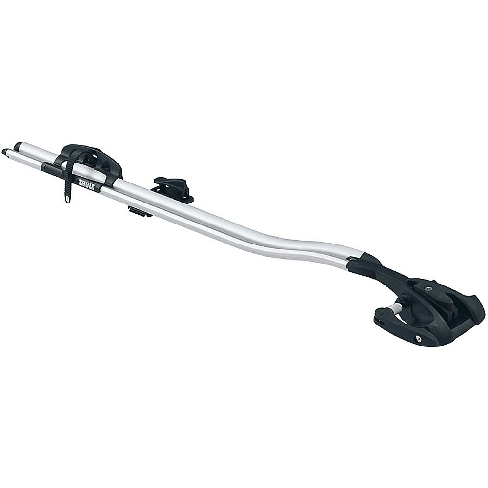 Thule 561 Outride Fork Mount Bike Carrier - Black - Silver - Spare  Black - Silver