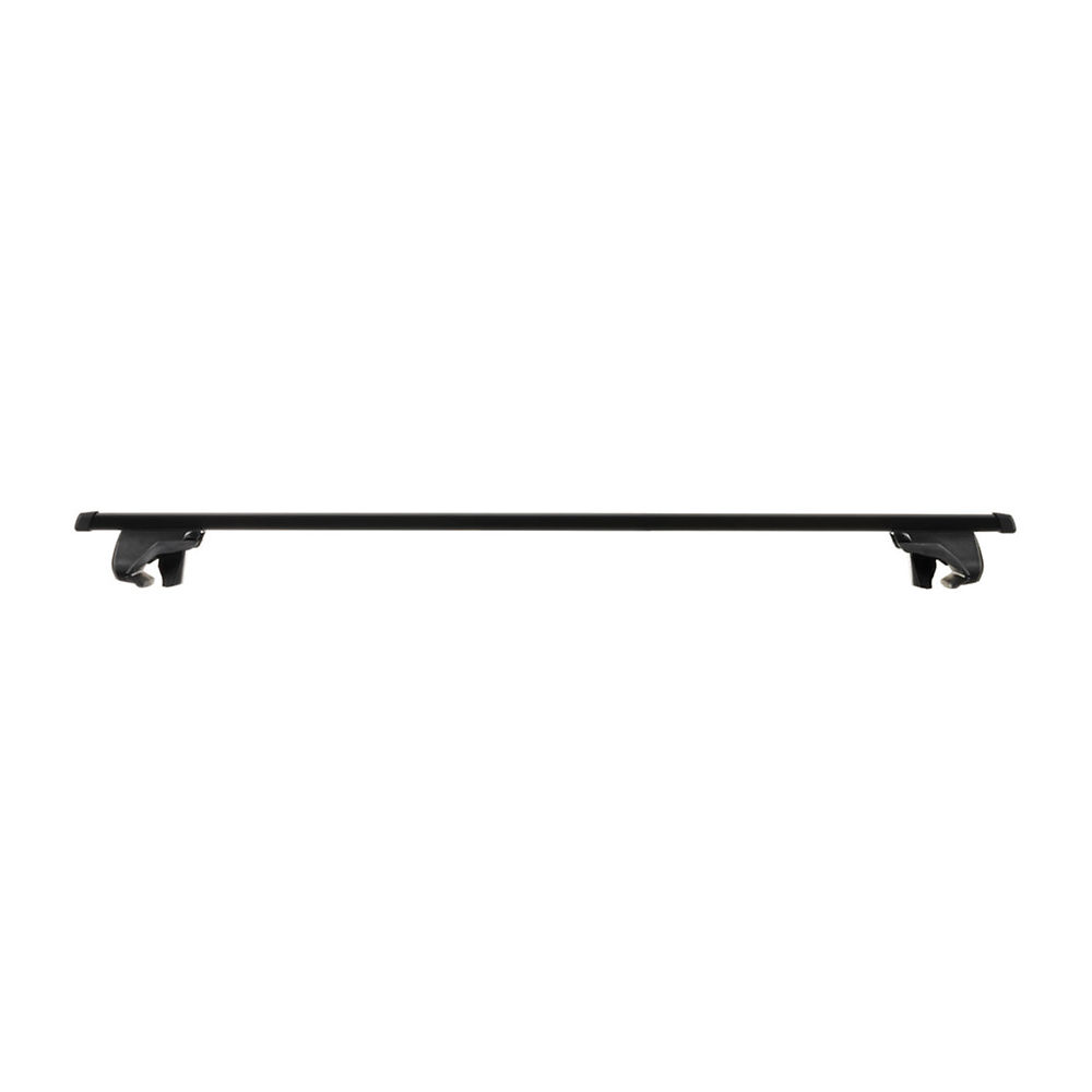 Thule Smart Rack 118cm Roof System - Black - Spare  Black