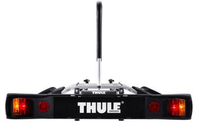 Portabicis para gancho de remolque Thule Rideon 2