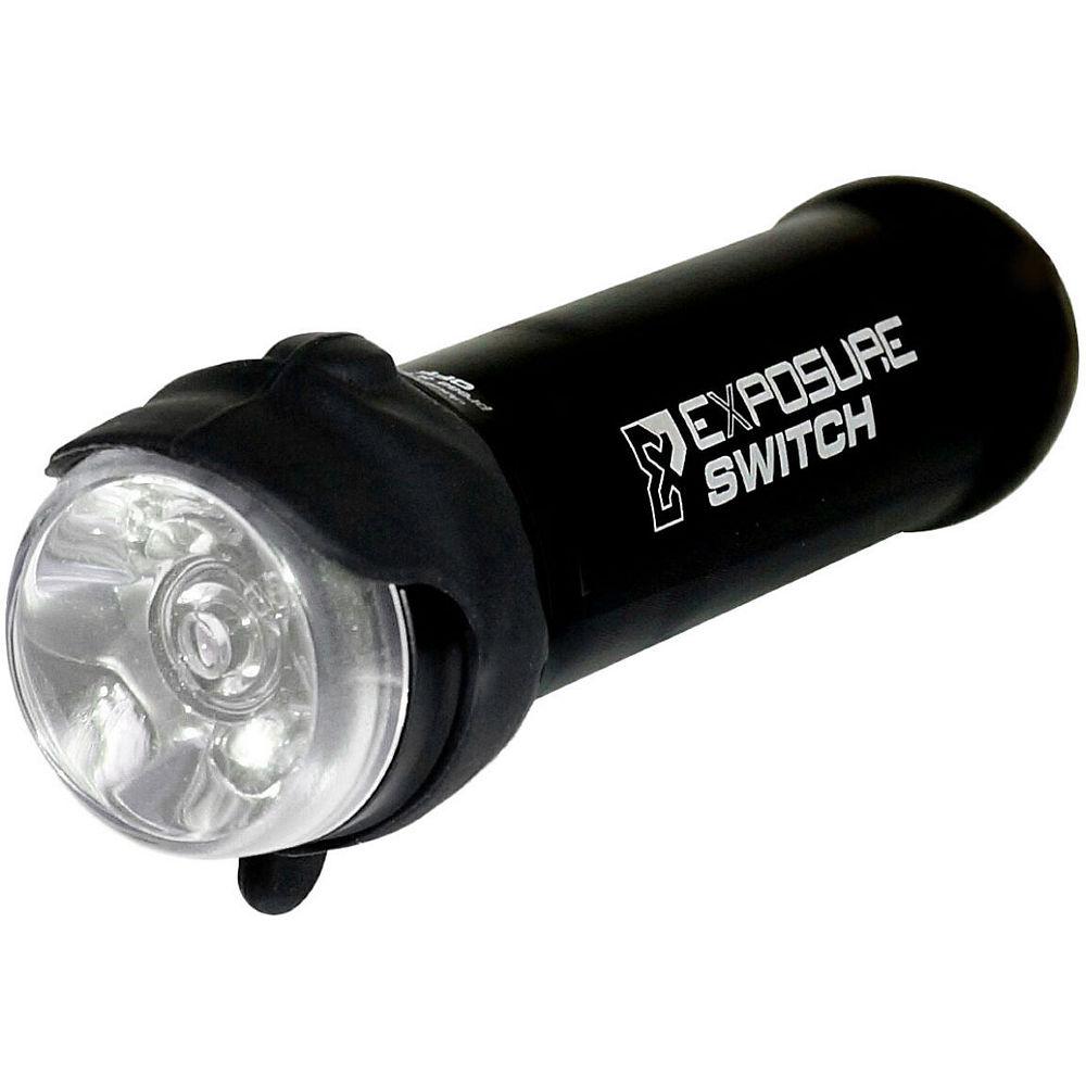 Luz delantera para desplazamientos Exposure Switch