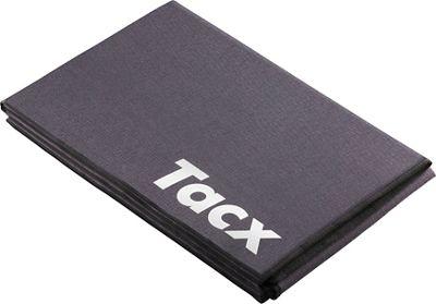 Fußmatte für Tacx Trainingsrolle