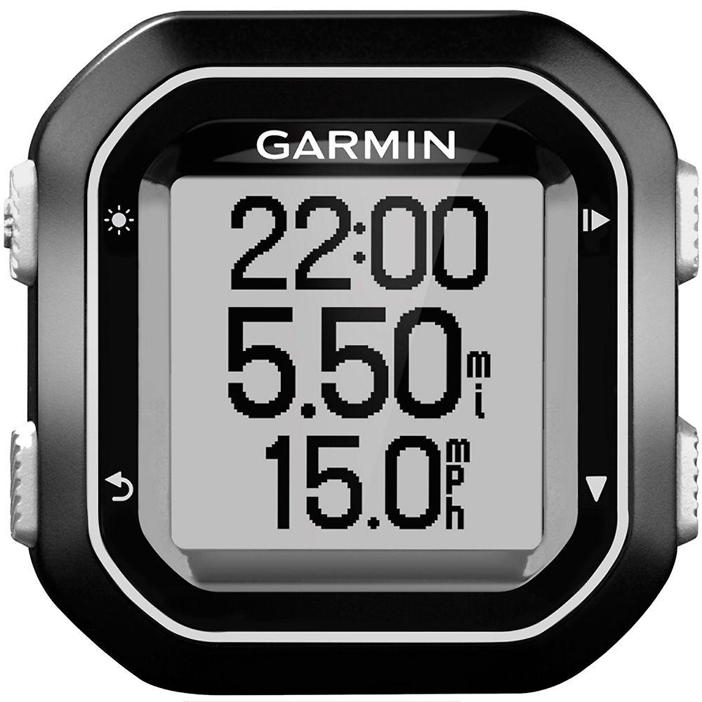 Ciclocomputador GPS Garmin Edge 25