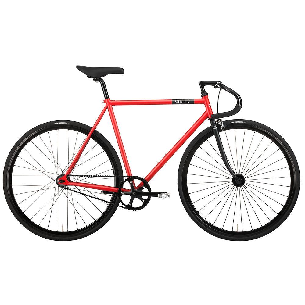 Bicicleta fixie Creme Vinyl Solo 2016