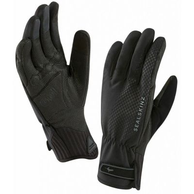 Guantes de ciclismo SealSkinz All Weather XP 2017