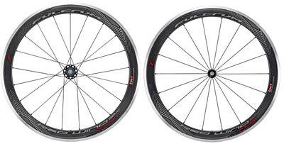 Juego de ruedas Fulcrum Red Wind H50 XLR Dark (CULT)