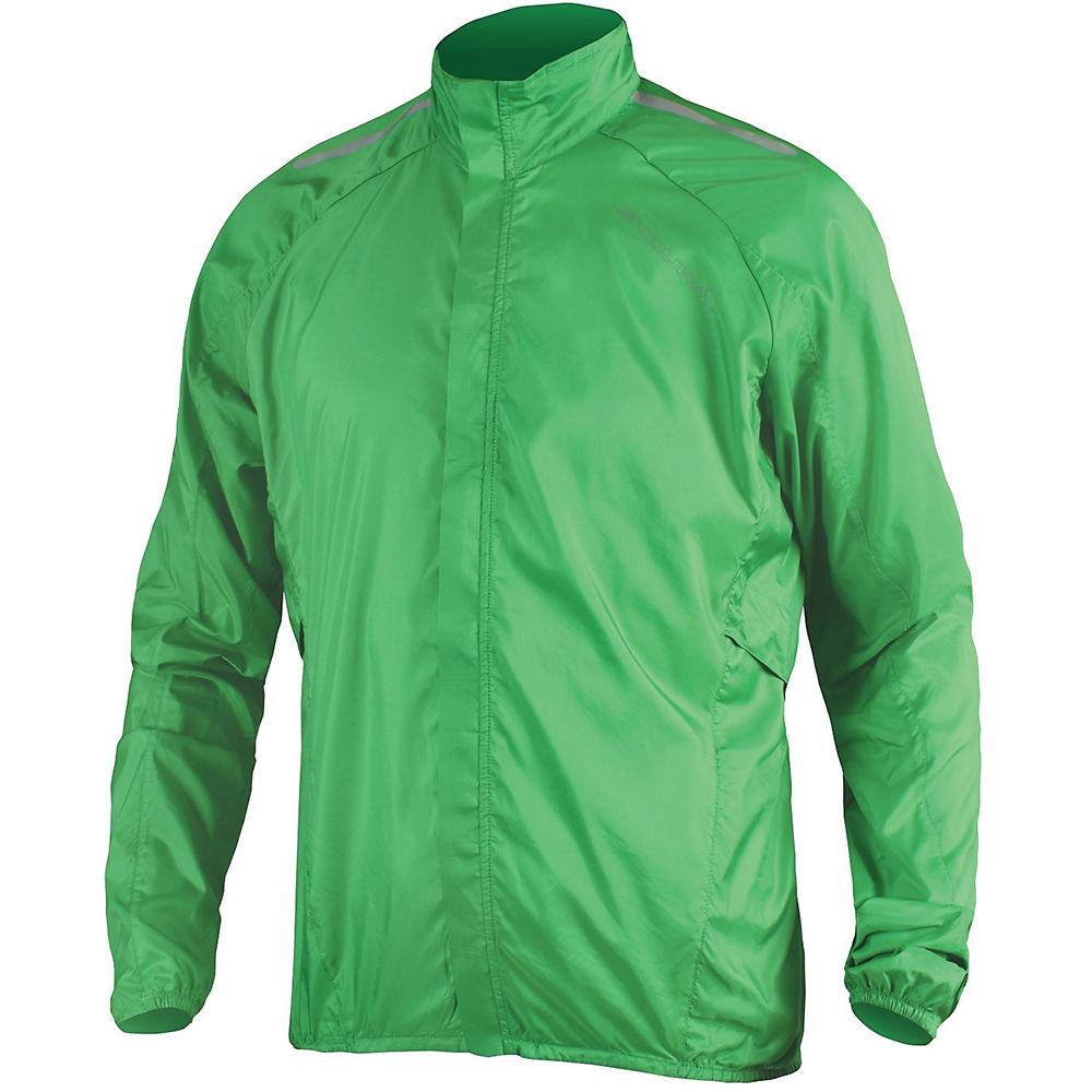 Endura Pakajak Jacket - Kelly Green - S, Kelly Green