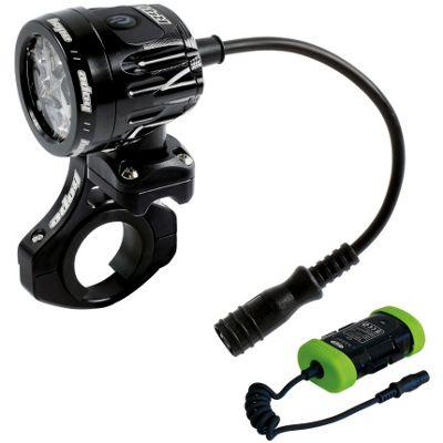 Luz delantera ligera LED Hope R4+ Vision