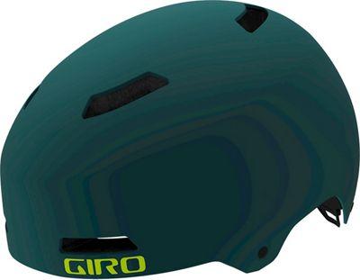 Casco Giro Quarter - Matte True Spruce 20 - L, Matte True Spruce 20