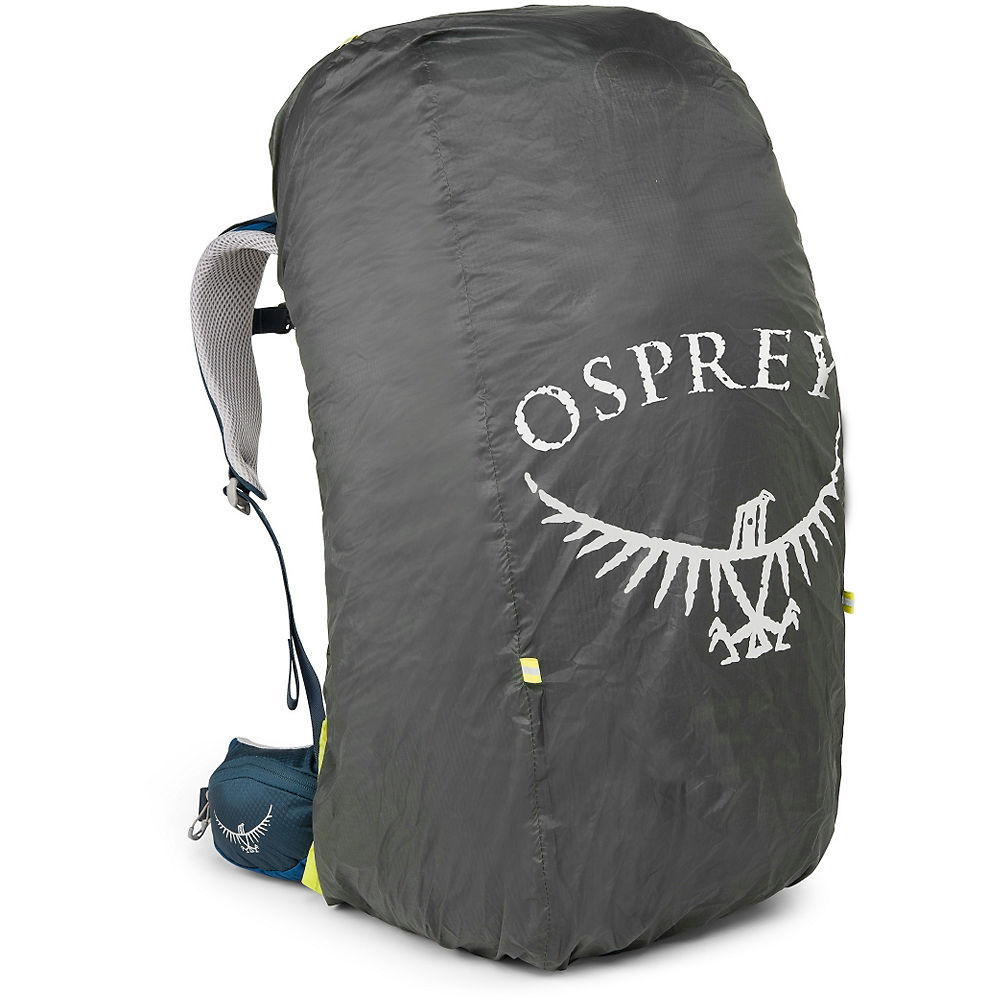 Image of Couvre pluie Osprey Ultralight gris - Ombre - Gris - XL