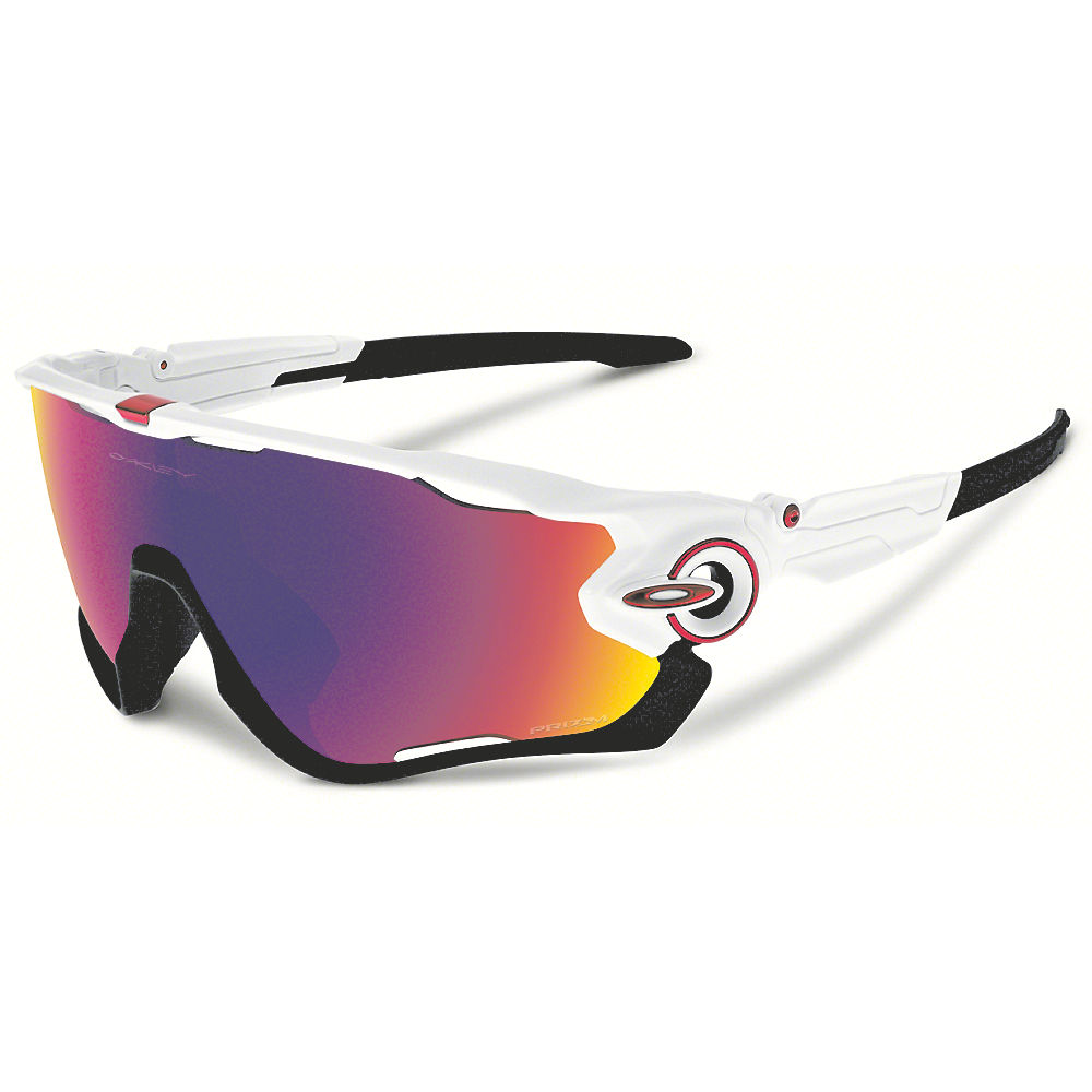 3a1176c51931a Oakley Jawbreaker Prizm Road sunglasses review - BikeRadar