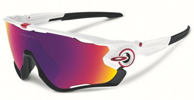 oakley jawbreaker prizm road sunglasses chain reaction cycles rh chainreactioncycles com