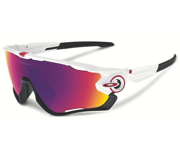 3444684ea3 Oakley Jawbreaker Prizm Road Sunglasses | Chain Reaction Cycles