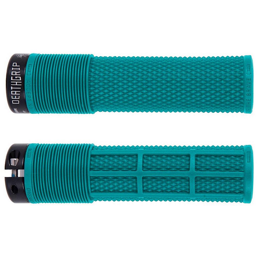 DMR Brendog Death Grip MTB Grips - Tribe - 135mm, Tribe