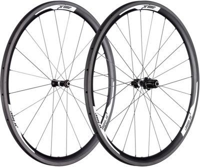 Juego de ruedas tubulares de carretera de carbono Prime RP-35