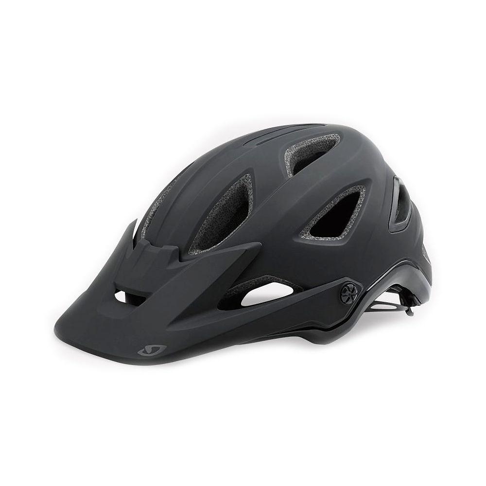 Giro Montaro MIPS Helmet 2019 – Black 20, Black 20