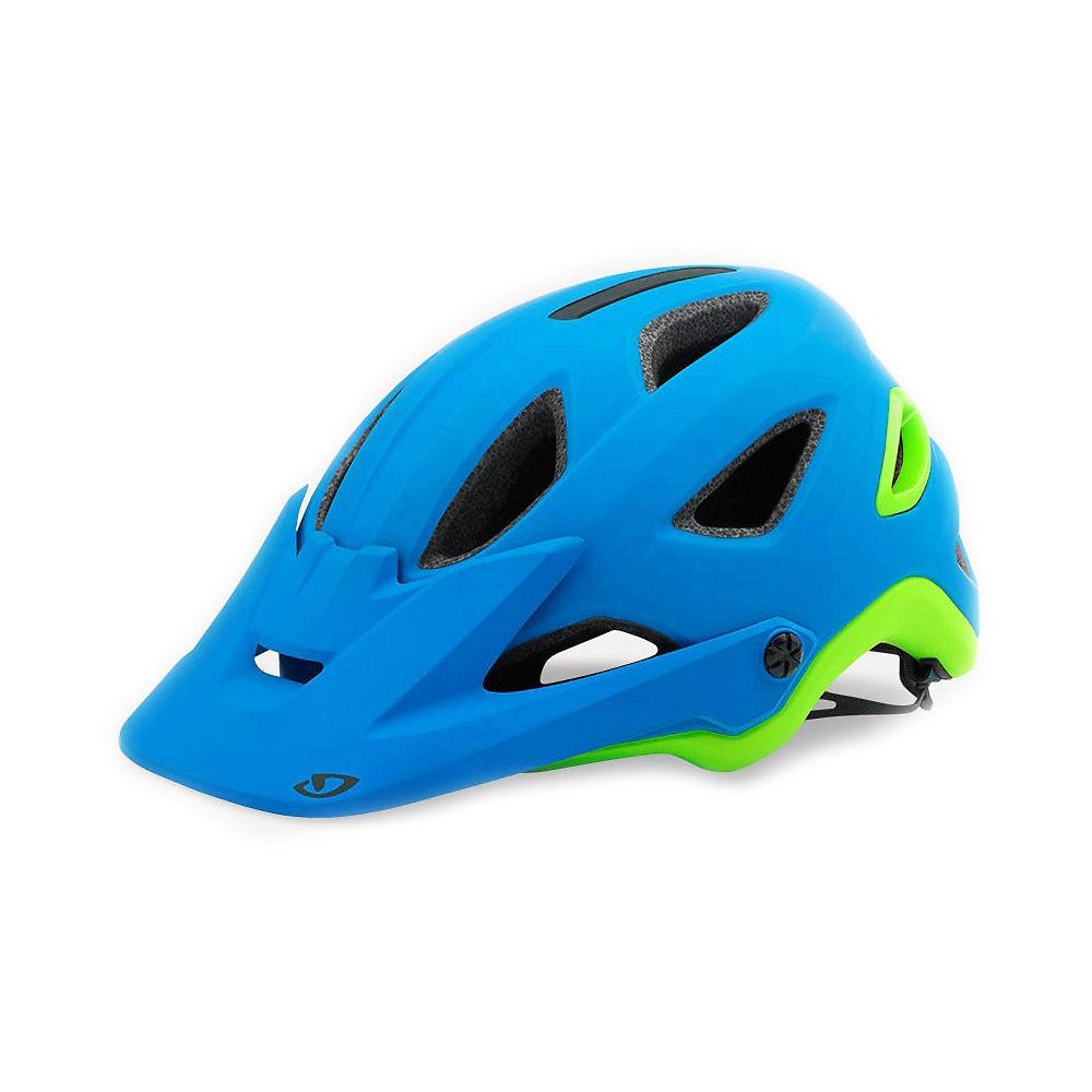 Giro Montaro MIPS Helmet 2019 – Blue 19, Blue 19