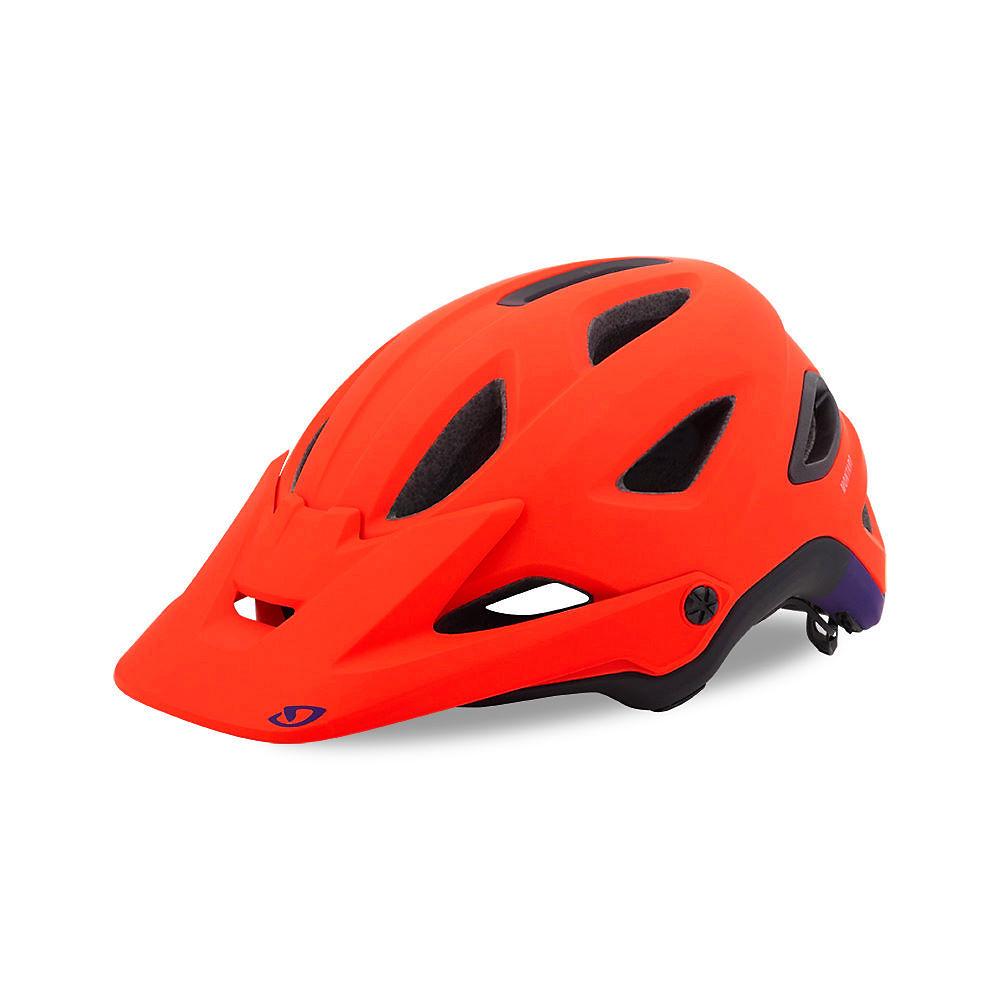 Giro Montaro MIPS Helmet 2019 – Red 19, Red 19