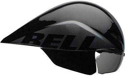 Casco Bell Javelin 2019 - Negro/Grey 19