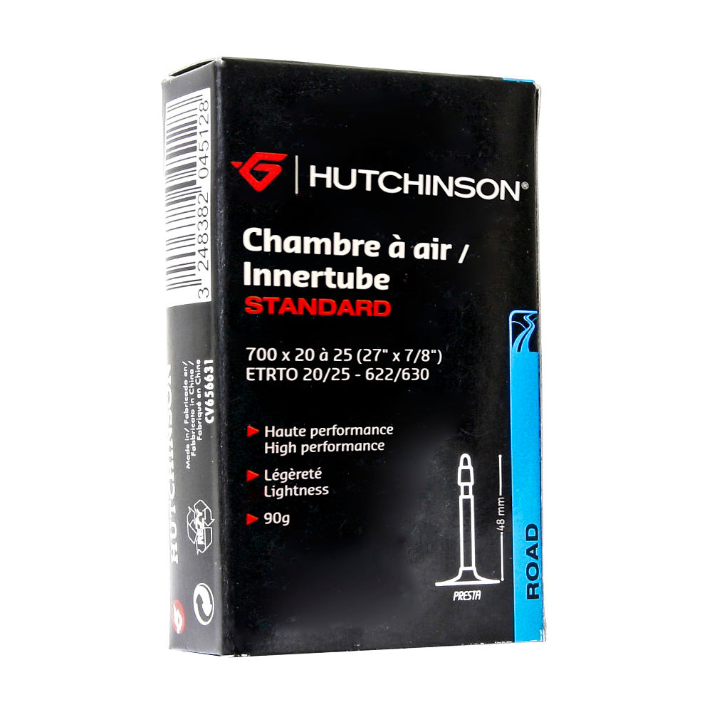 Image of Chambre à air Hutchinson Route - 48mm