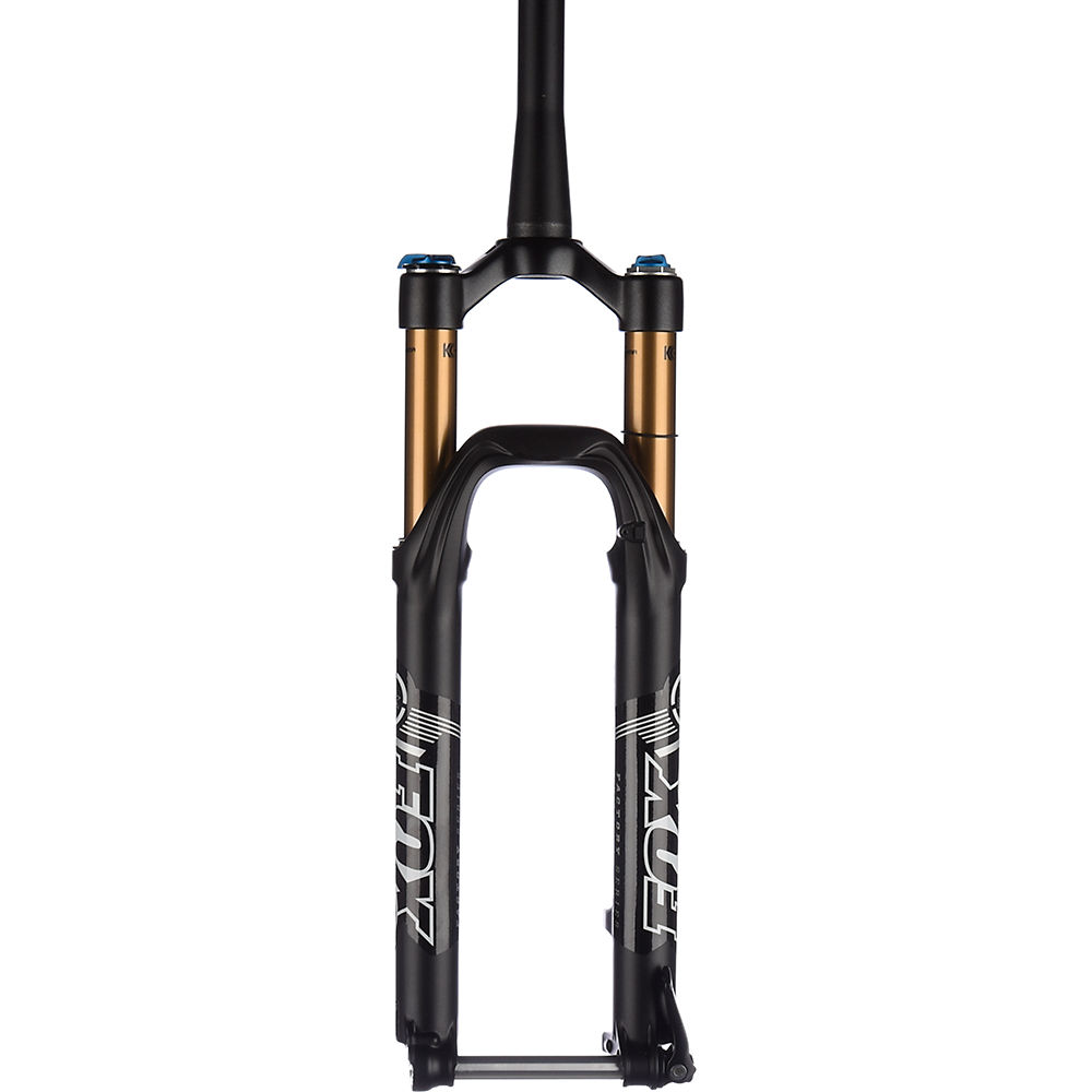 Fox Suspension 32 Float CTD FIT Factory Forks 2015 – Black – 130mm Travel, Black