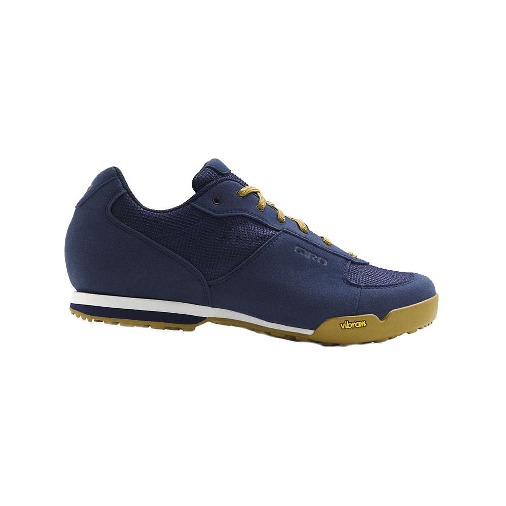 Giro Rumble Vr Mtb Spd Shoes - Blue 19 - Eu 42  Blue 19