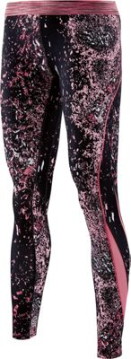 Women's long tights Skins DNAmic SS17