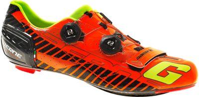 Zapatillas de carretera de carbono Gaerne Stilo SPD-SL 2016