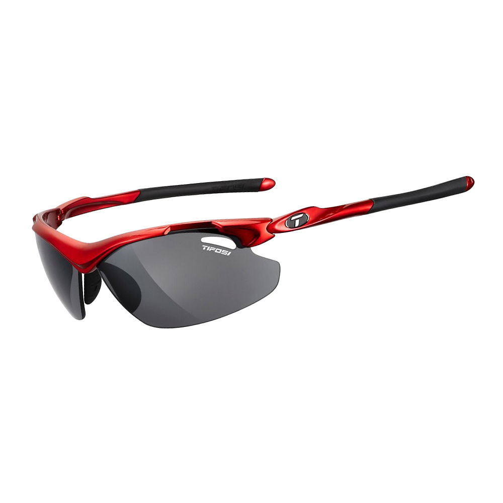 Tifosi Eyewear Tyrant 2.0 Sunglasses - Metallic Red  Metallic Red