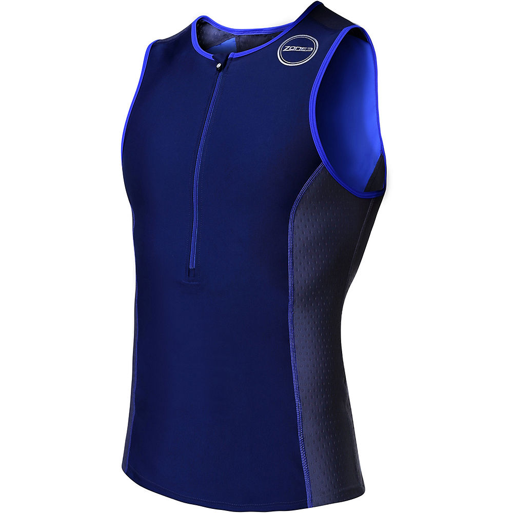 Chaleco de triatlón Zone3 Aquaflo Plus 2016
