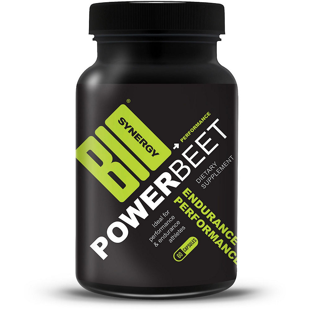 Image of 60 Capsules Bio-Synergy Powerbeet, n/a
