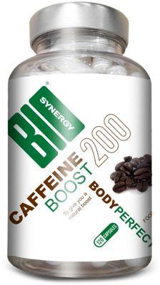 Bote de estímulo de cafeína Bio-Synergy (120 cápsulas)