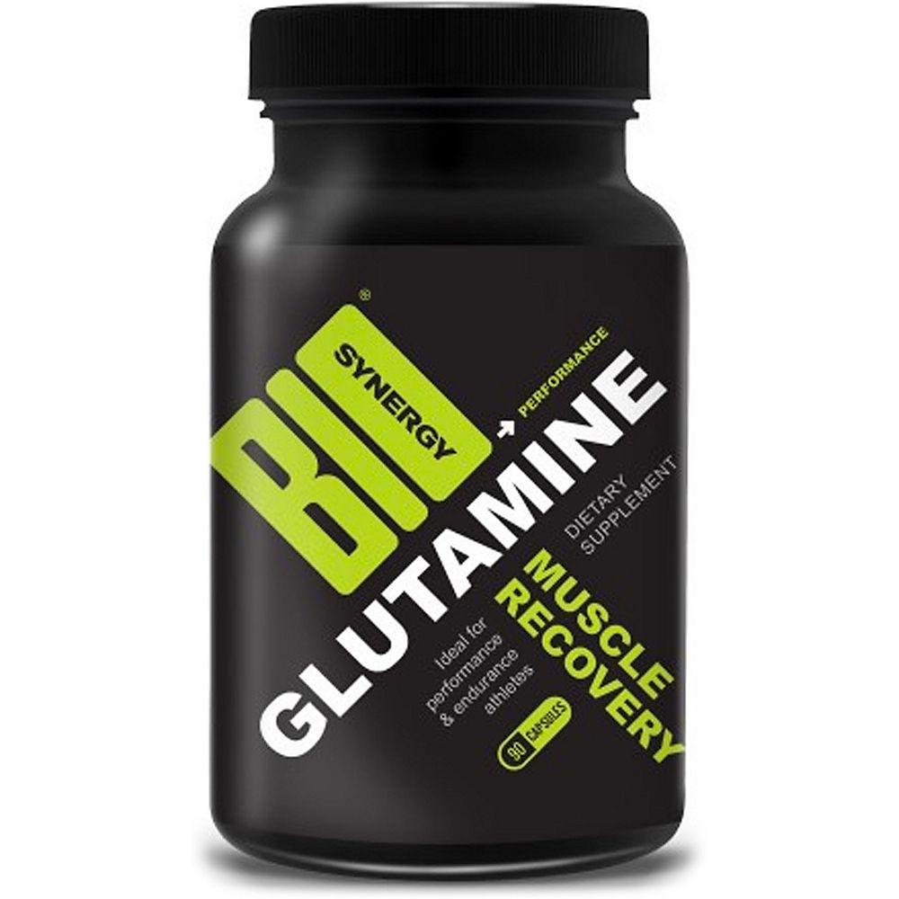Bio-synergy L-glutamine  (90 Capsules)
