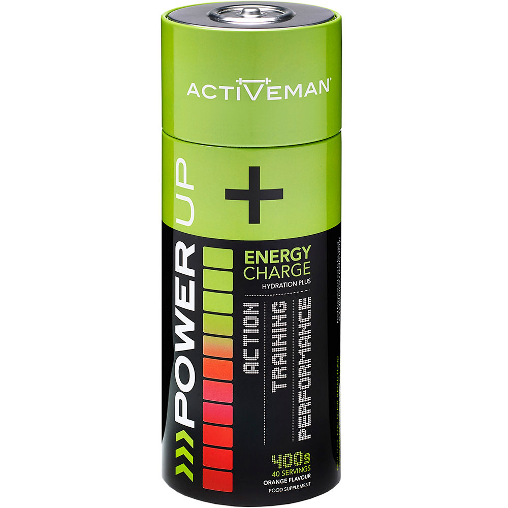 Image of ActiVeman Energy Charge Bio-Synergy - 40 Servings
