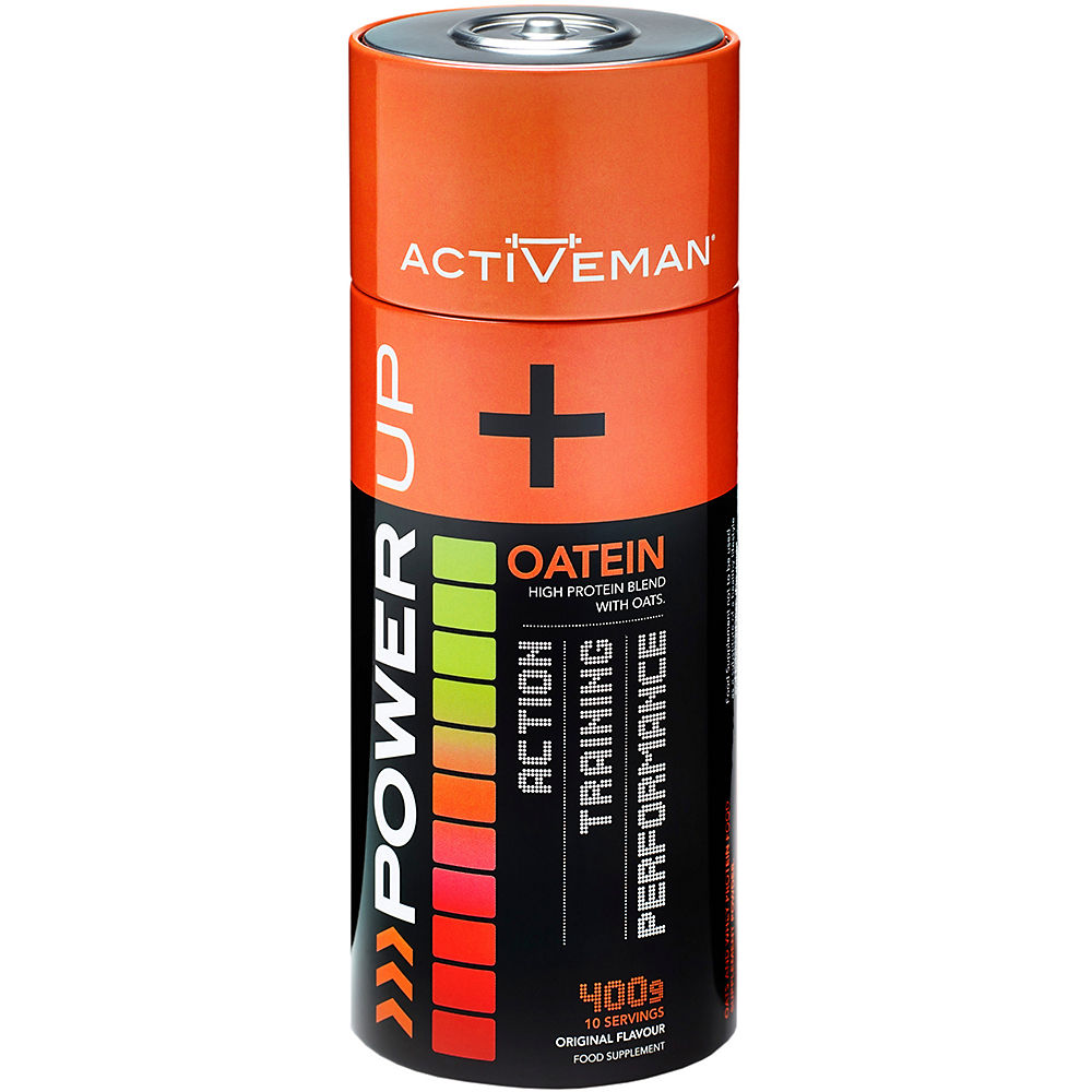 Image of ActiVeman Oatein Bio-Synergy - 10 Servings