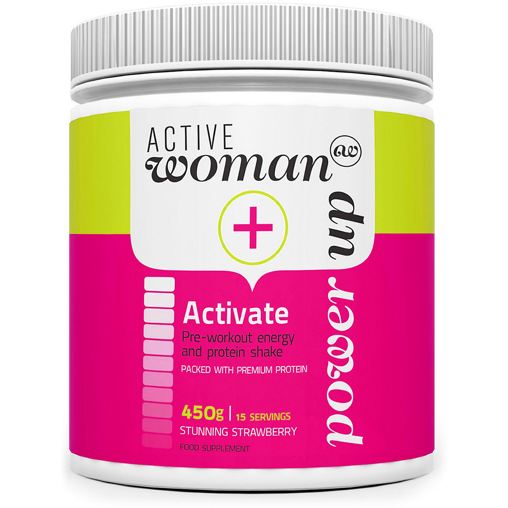 Image of Active Activate - 450g Femme Bio-Synergy, n/a