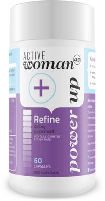 Bio-Synergy Active Woman Refine - 60 capsulas