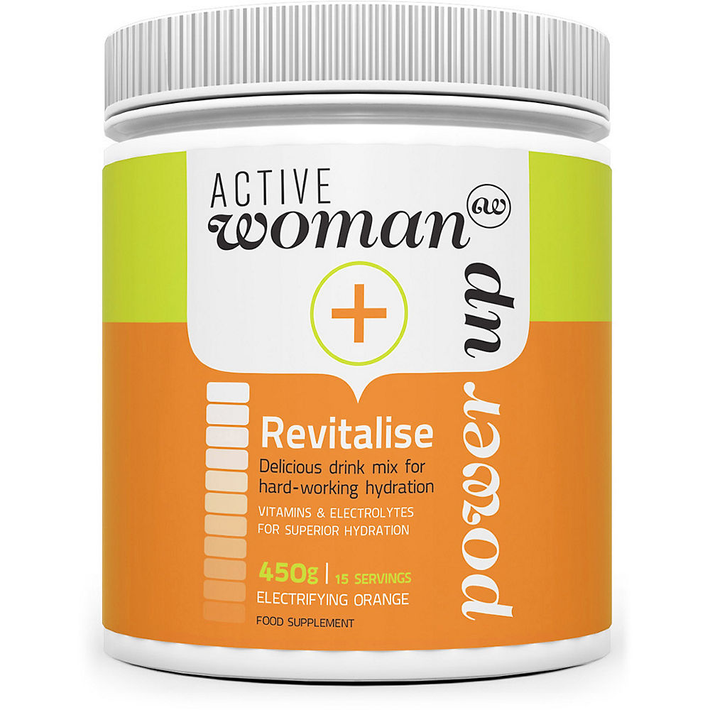Image of Active Woman Revitalise - 450g Bio-Synergy, n/a